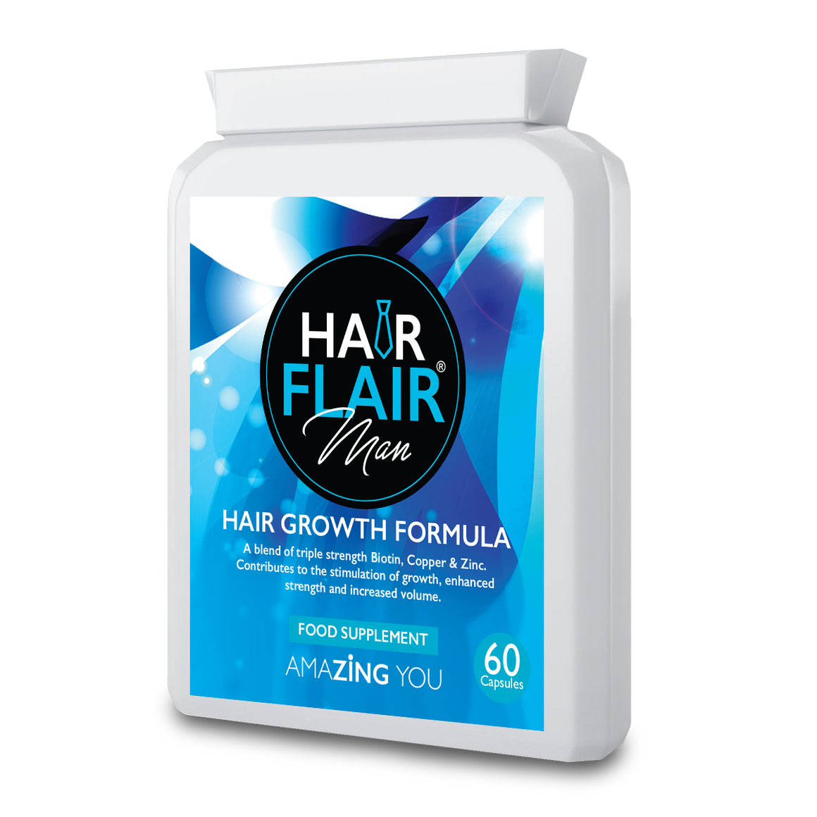 Hair Flair® Man