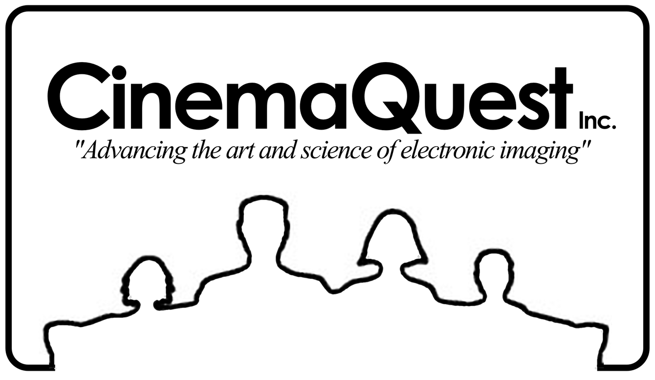 CinemaQuest