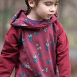 Organic Cotton Mid Weight Hoodies - Made to Order