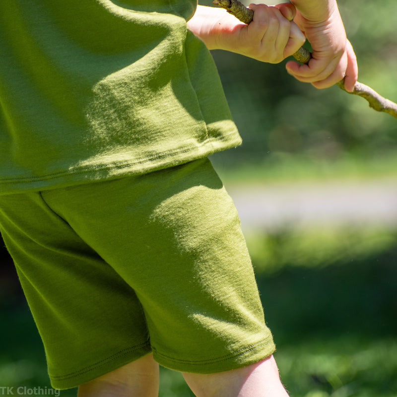 Merino Wool Bottoms - Customize your Own! (Made to Order)