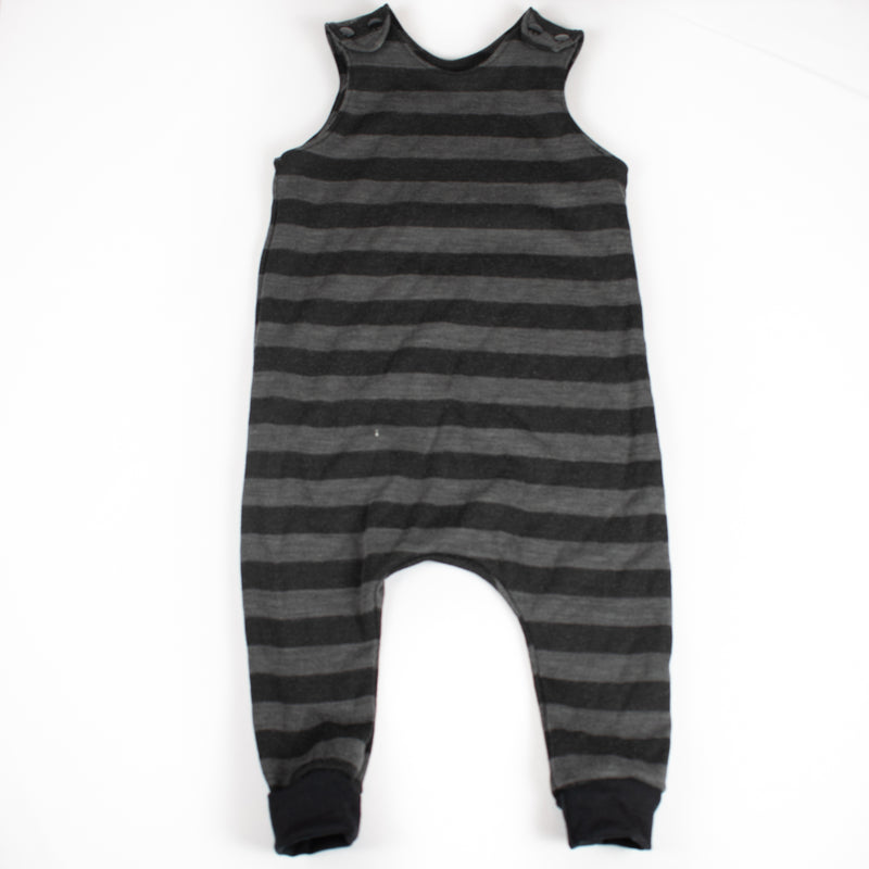 Merino Wool Dungarees - Made to Order