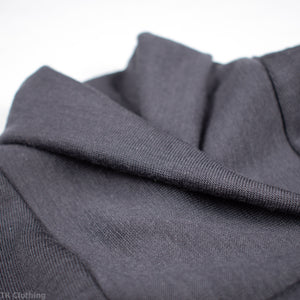Merino Shawl Collar Sweater - Made to Order