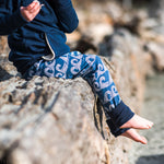 Organic Adjustable Leggings - Prints - On Sale