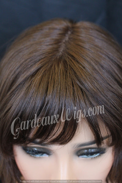 # 1945 FOLLEA WIG (MEDIUM CAP)