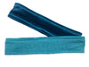 "Fitness 2"" Headband (Light Blue)"