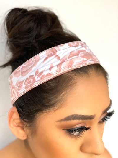 Desert Rose Headband
