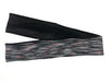 "Fitness 2"" Headband (Molten Black Striated)"