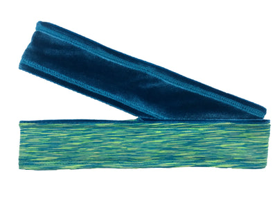 "Fitness 2"" Headband (Green)"