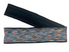 "Fitness 2"" Headband (Multi-Colored)"