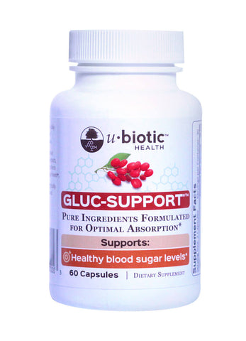 Gluc Support (1 Month Supply)