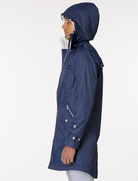 BAIL Trench Coat