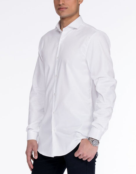 ARTHUR Long Sleeve Woven Shirt
