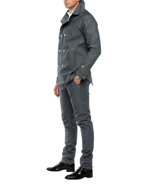 HOPKINS Salevege Denim Jacket