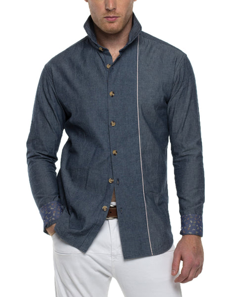 KLYNN Denim Shirt