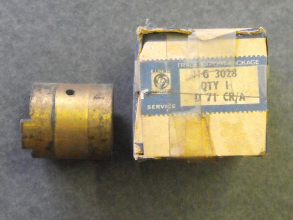 11G3028 NOS 2nd Gear Bushing MGA MGB
