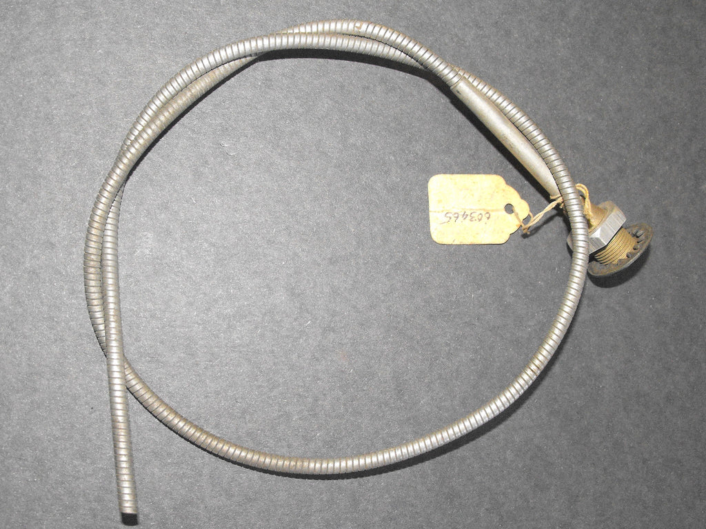 TRIUMPH OUTER CABLE HOUSING 603465