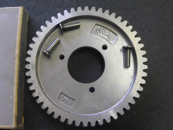 VW CAMSHAFT TIMING GEAR BEETLE TRANSPORTER N67