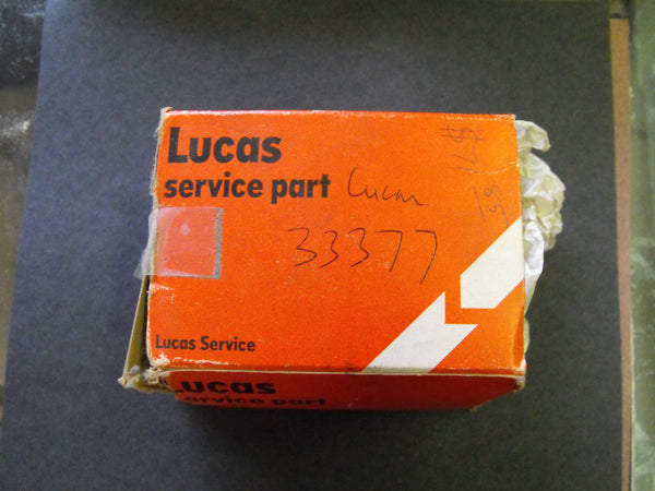 LUCAS WIPER DELAY UNIT 6DA RARE NOS LUCAS LOTUS TR7 DELOREAN RANGE ROVER