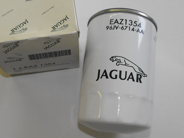 Jaguar Oil Filter EAZ1354