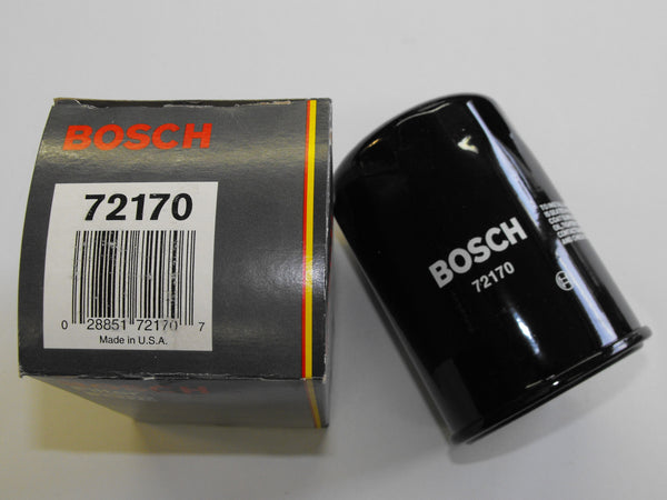 Rover Sterling Bosch 72170 Oil Filter