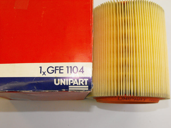 RANGE ROVER LAND ROVER AIR FILTER UNIPART GFE1104