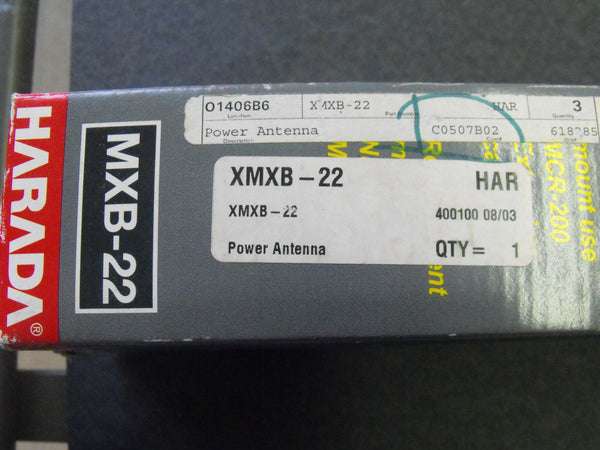 MXB22 HARADA POWER ANTENNA ASSEMBLY