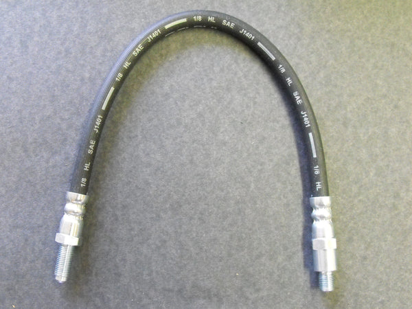 Rear Brake Hose Jaguar XK150 XKE