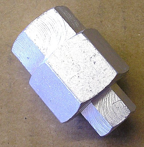 ROLLS ROYCE DRAIN PLUG TOOL FOR REMOVAL SPUR SHADOW SPIRIT