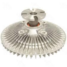 Rolls Royce Silver Shadow Fan Clutch 1971-1976