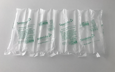 "Fill-Air Extreme® AirWrap 10"" x 3"""
