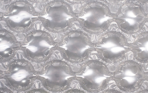 "X Large Bubble Wrap® HD (Uninflated Film*) 12"" X 1,400' P12"