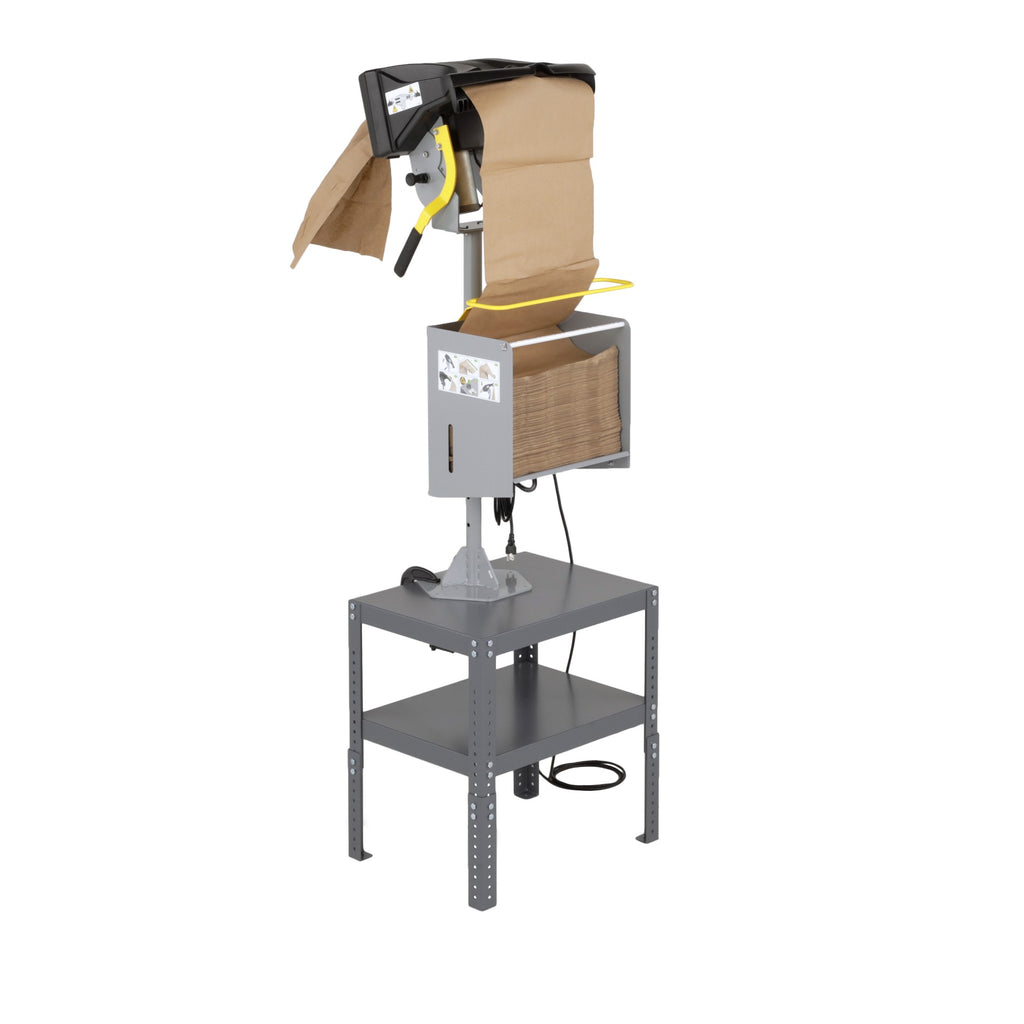 FasFil® 1500 Paper Void Fill System (Table mounted)