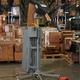 FasFil® 1500 Paper Void Fill System (Floor Stand)