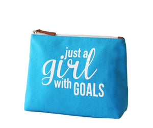 Girl with goals Lori