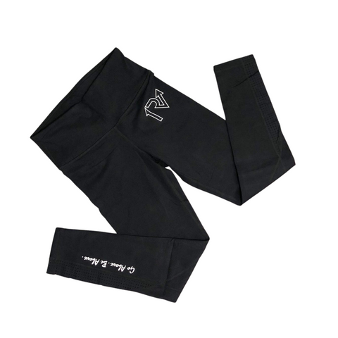 Black Out Performance Leggings