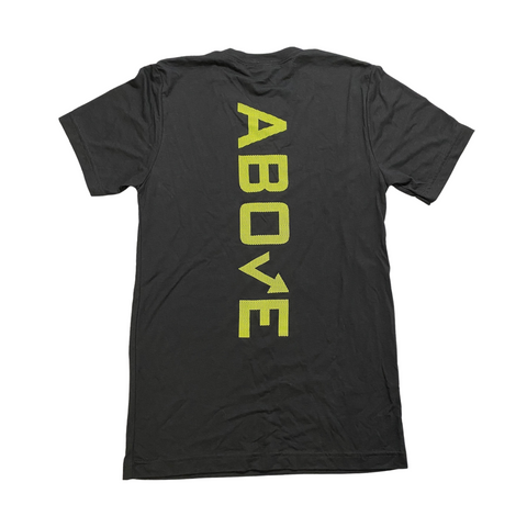 VIBE ABOVE TEE