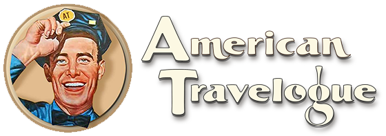 American Travelogue
