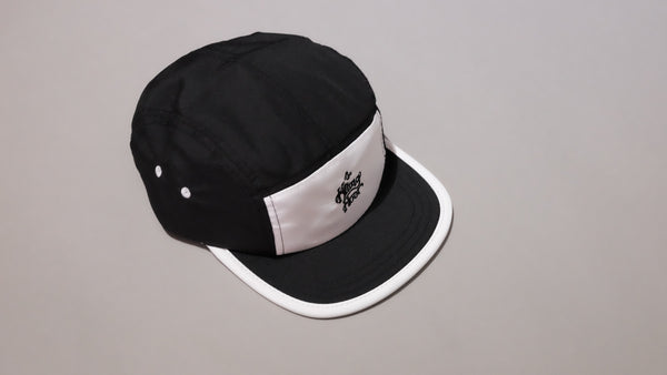 The Killing Floor - Colors Volley Hat | Black, White