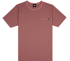 "Belief ""Hudson Pocket"" Tee 