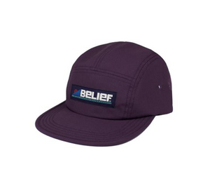 "Belief ""Abstract"" 5 Panel"