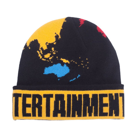 Fucking Awesome World Entertainment Beanie