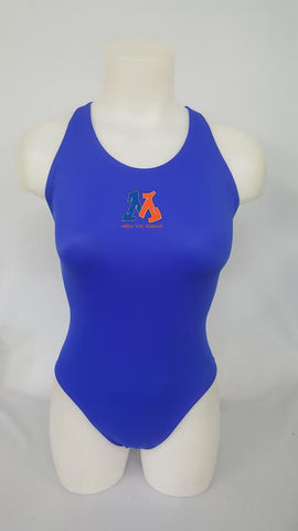 Female Competition Suit