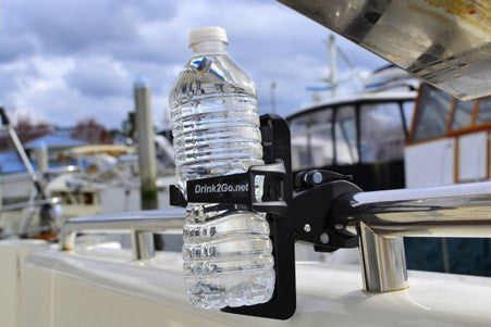 Boat Cup Holder | Drink2Go®
