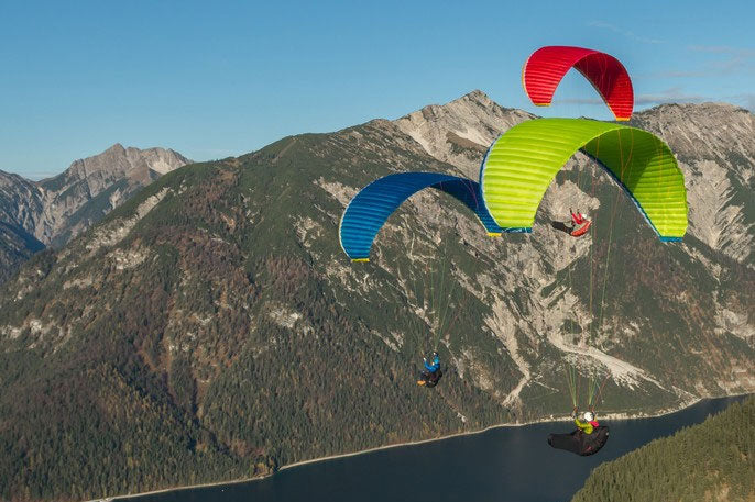 The Super Fly Online Paragliding Store and Paraglider Shop