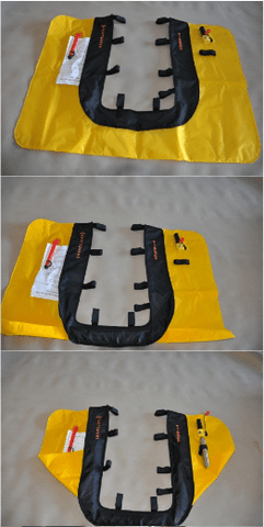 Powerfloat U Shaped Flotation Vest