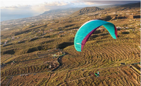 Advance Sigma 10 - Performance paraglider