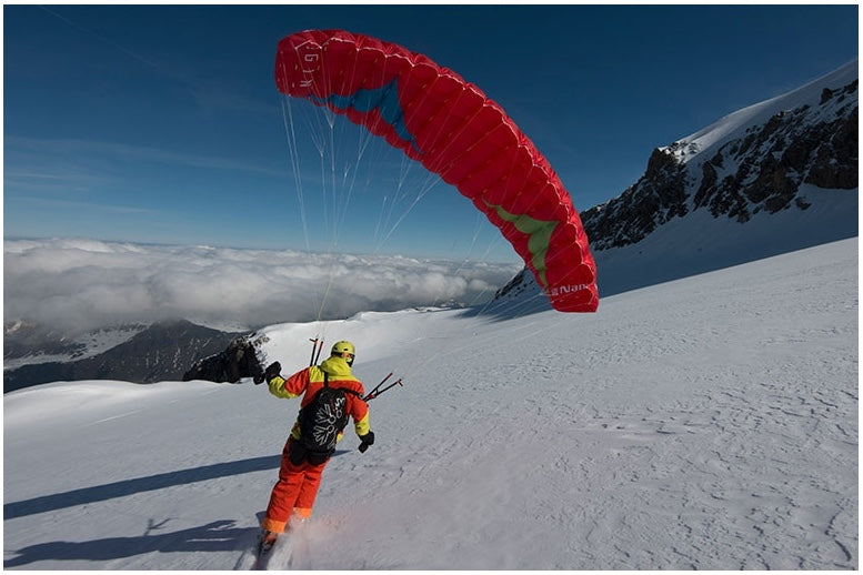 Paragliders for sale - USA Importer - large selection!