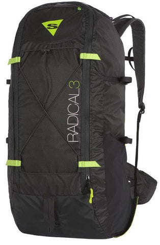 Sup Air Radical 3 Backpack Airbag