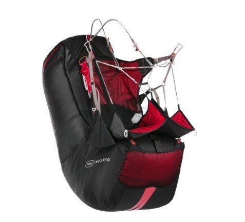 Nova Inverto Backpack & Airbag