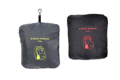 Gin Day Pack - 17L